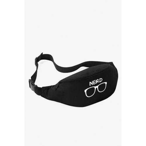 Nerka Bagbase Black DUCK