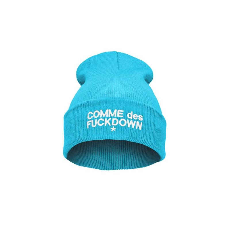 krasnal haft COMME /n.żółty/