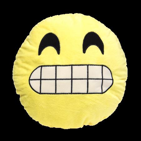 PODUSZKA emoji GRINNING