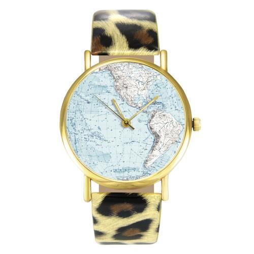 zegarek Americas /panterka/