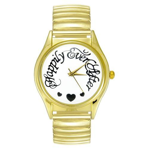 zegarek happily /złoty/