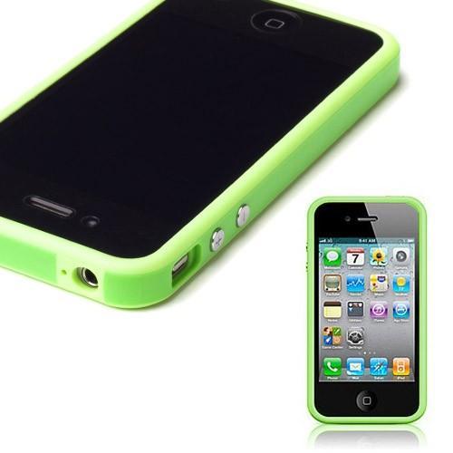 etui na iPhonea /biało-czarne/ 4 4S