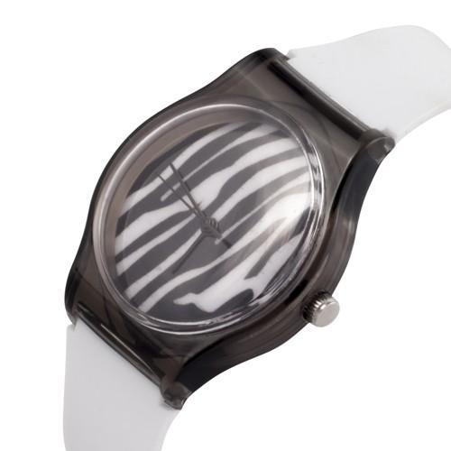 zegarek anchor /biały/