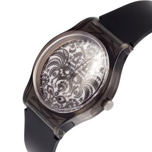 zegarek folk /czarny/
