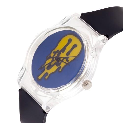 zegarek jerscot /czarny/