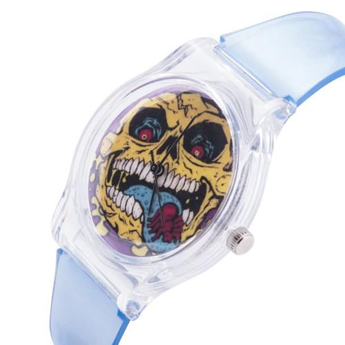 zegarek jerscot 2 /turkusowy/