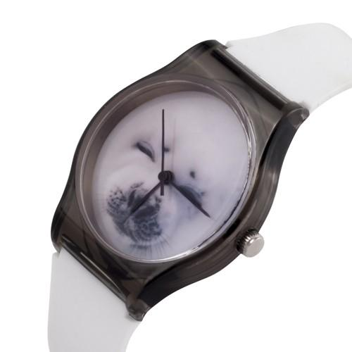 zegarek seal /biały/