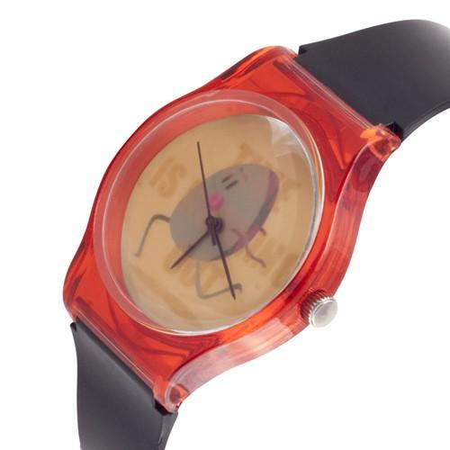 zegarek tiger /czarny/
