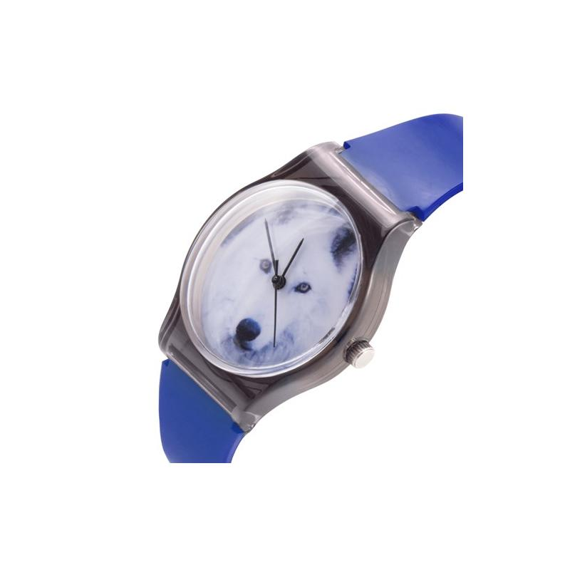 zegarek wolf /chabrowy/
