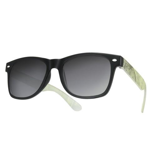 okulary przeciwsłoneczne wayfarer /jeansy/