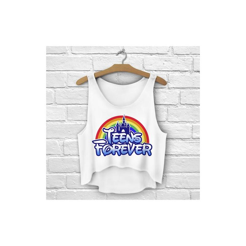 top summer /teens forever/