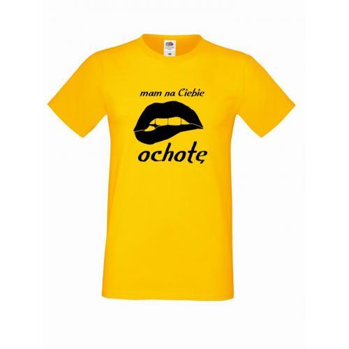 T-shirt oversize NA CIEBIE