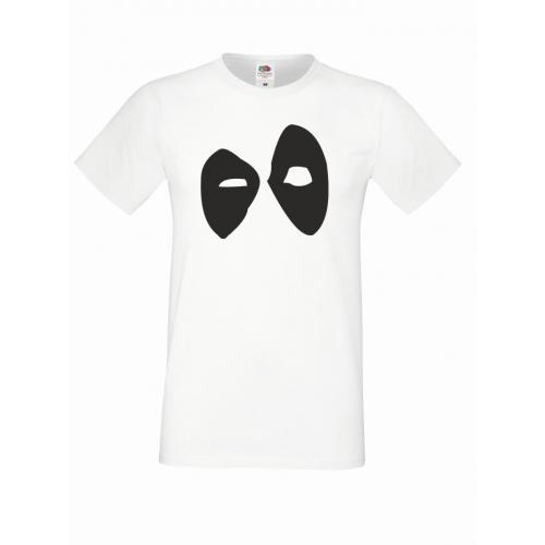 T-shirt oversize DEADPOOL