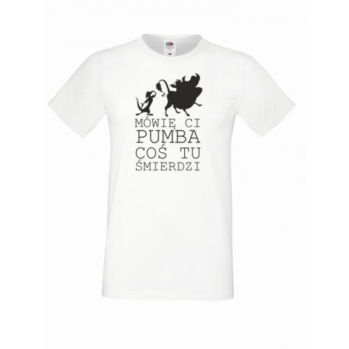 T-shirt oversize MÓWIĘ CI 2