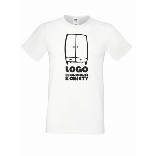 T-shirt oversize LOGO