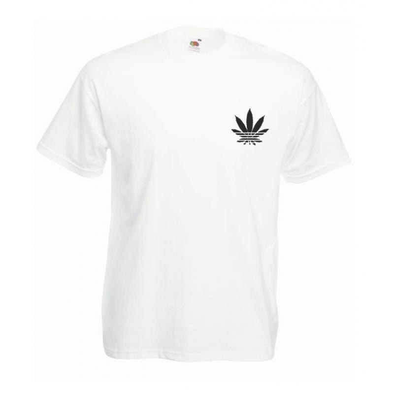 T-shirt oversize ADDICTED MINI