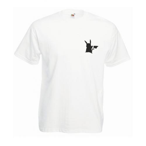 T-shirt oversize PIKA MINI