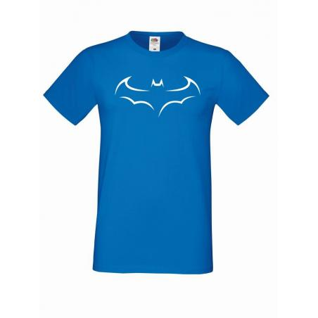 T-shirt oversize BATMAN