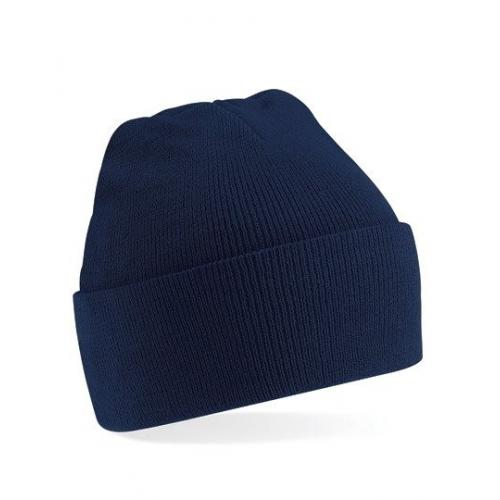 czapka beanie color FRENCH NAVY
