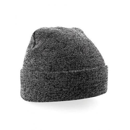 czapka beanie color ANTIQUE GREY