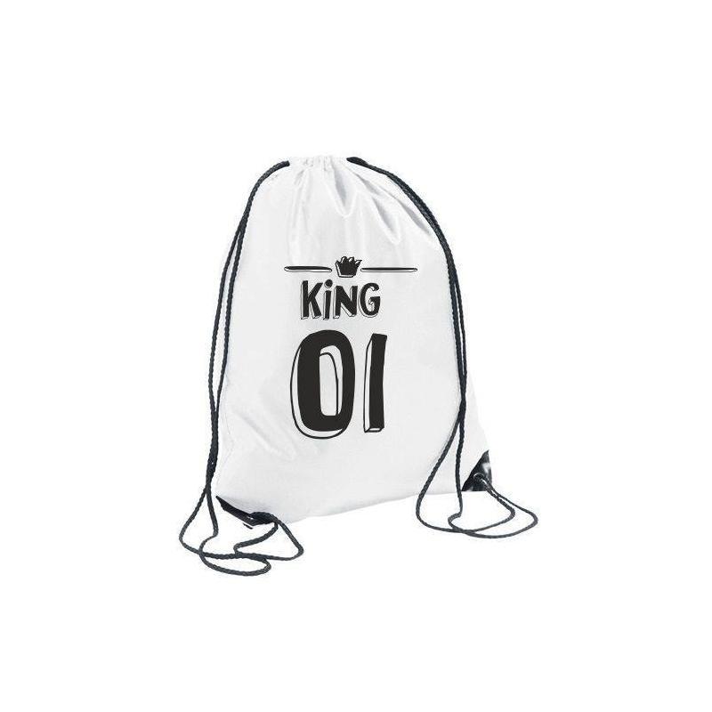 plecak color KING 01