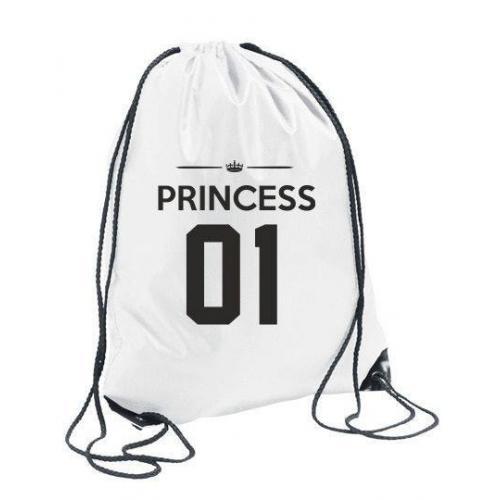 plecak color PRINCESS 01