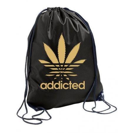 plecak black ADDICTED
