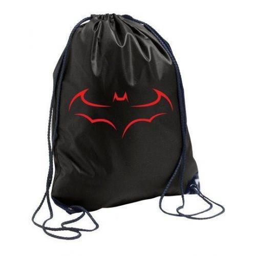plecak black BATMAN