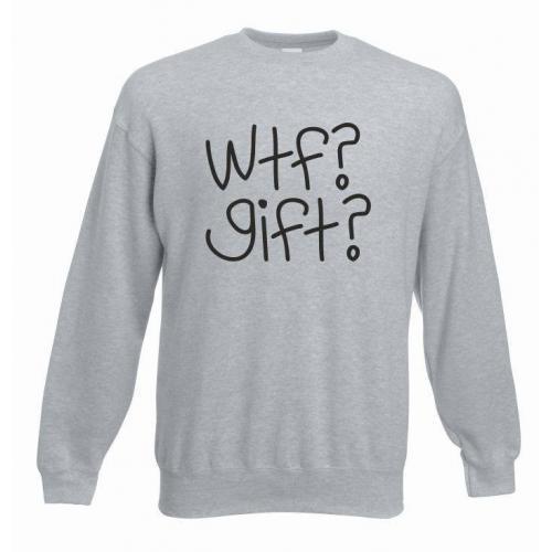 bluza oversize GIFT?