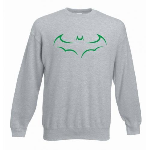 bluza oversize BATMAN COLOR