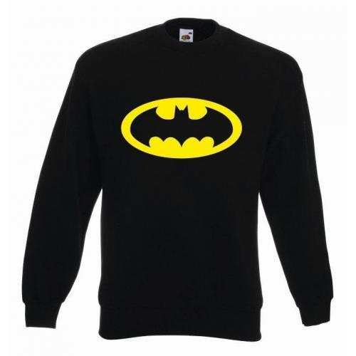 bluza oversize BATMAN 2