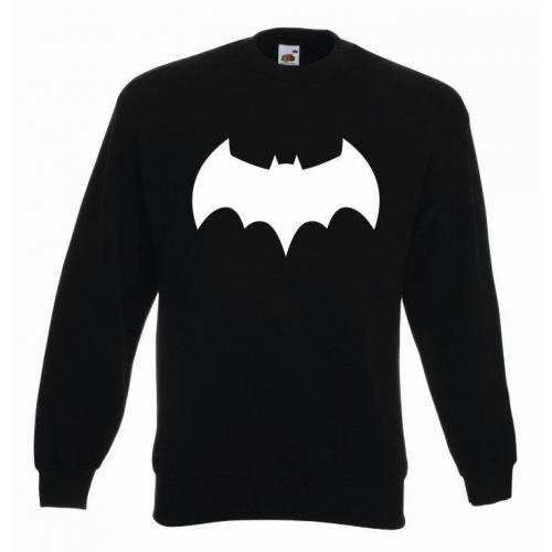 bluza oversize BATMAN 3