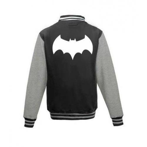 Bluza baseball BATMAN 3