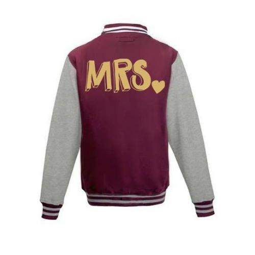 Bluza baseball MRS