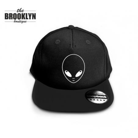 Czapka snapback cap / ALIEN /
