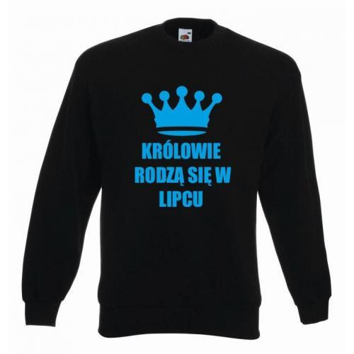 bluza oversize KRÓLOWIE LIPEC