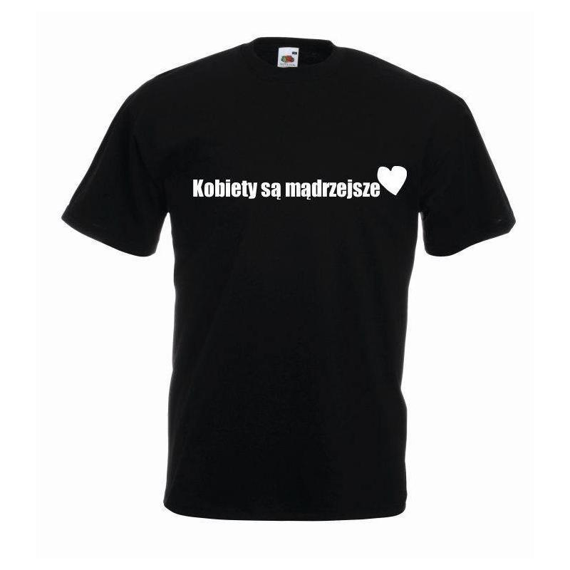T-shirt oversize KOBIETY SĄ
