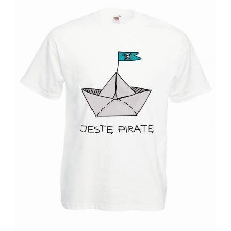 T-shirt oversize DTG PIRAT