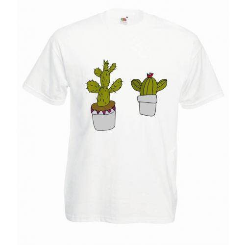 T-shirt oversize DTG CACTUS 2