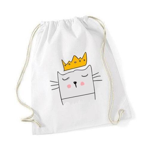 plecak worek DTG KING CAT