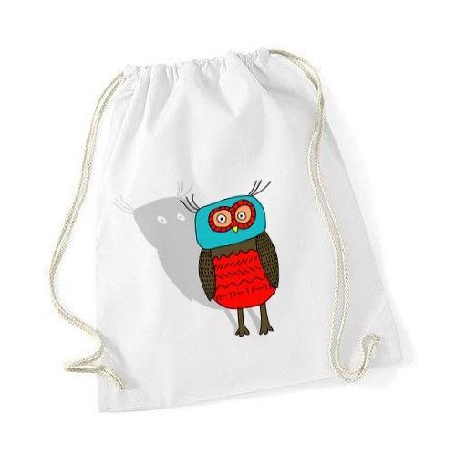 plecak worek DTG OWL