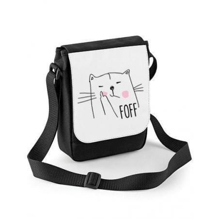 Torba mini QUEEN CAT
