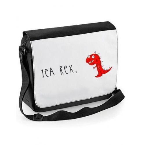 Torba kurierska TEA REX