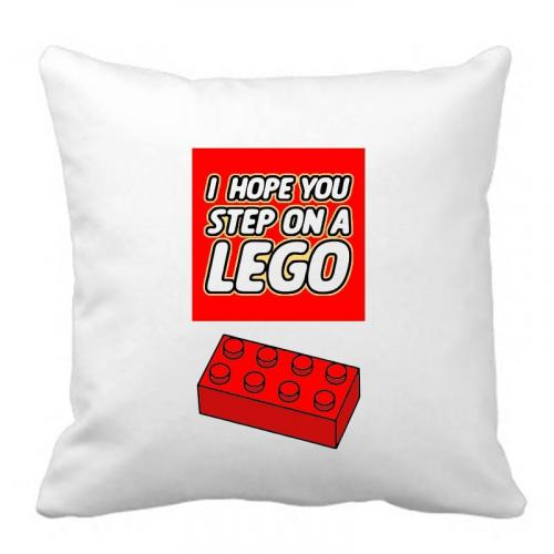PODUSZKA druk DTG LEGO