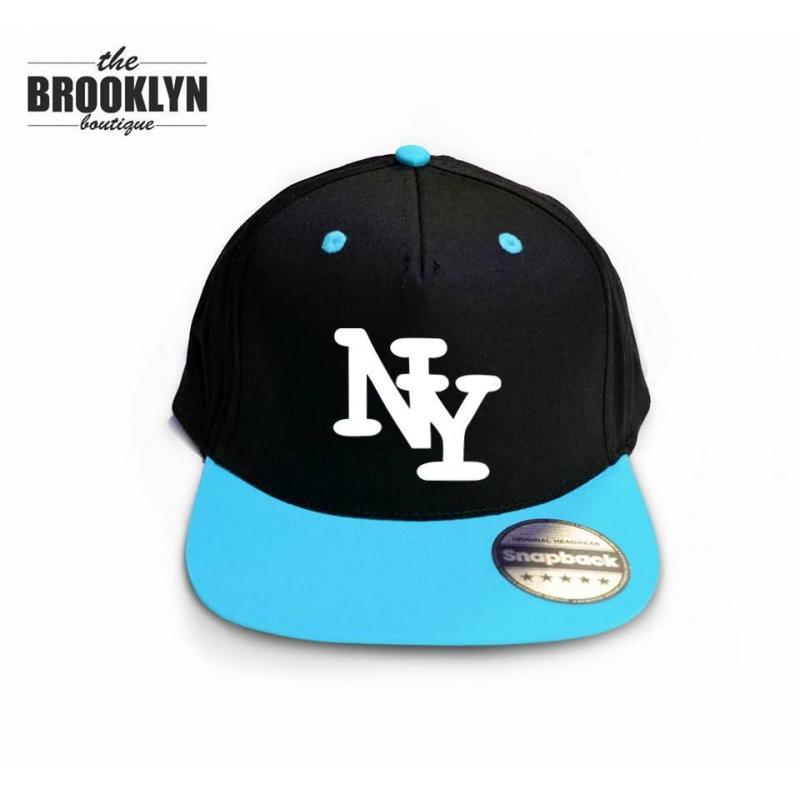 Czapka snapback 3D cap NY