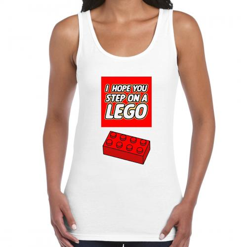 Top tank DTG LEGO