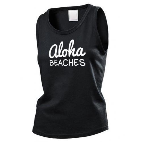 Top tank ALOHA BEACHES