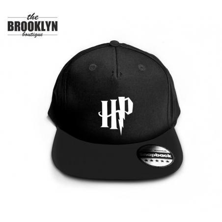 Czapka snapback cap HP