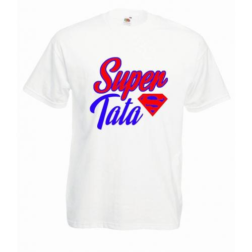 T-shirt oversize DTG SUPER TATA