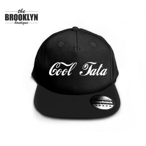 Czapka snapback cap / COOL TATA /